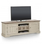 Szafka RTV LE PORT 180cm /french white/